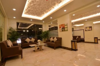 Picture of Hera Homes Hotel Apartments in Jeddah