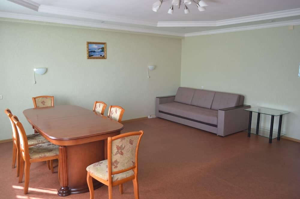 奢華客房 - 客房