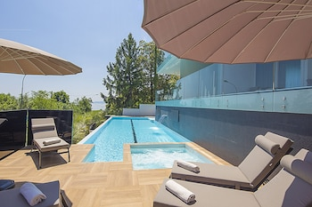 Picture of Deluxe apartments Opatija in Opatija