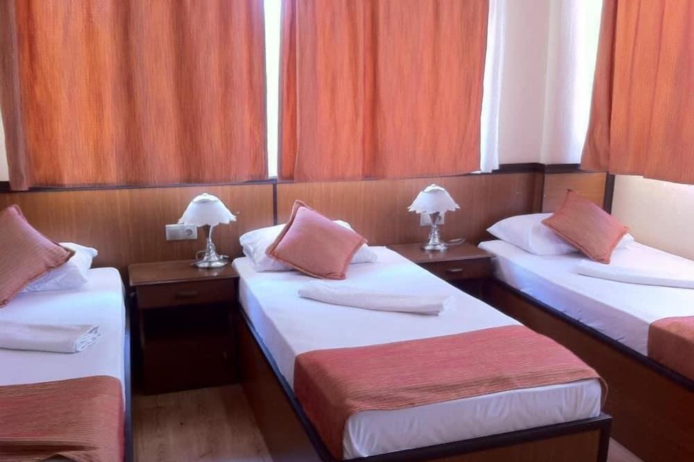 Standard-Dreibettzimmer - Zimmer