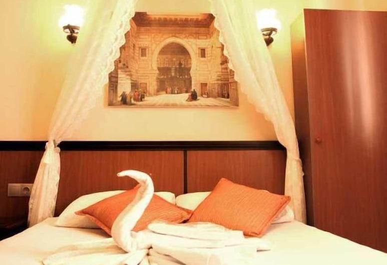 Dreams Hotel, Selçuk