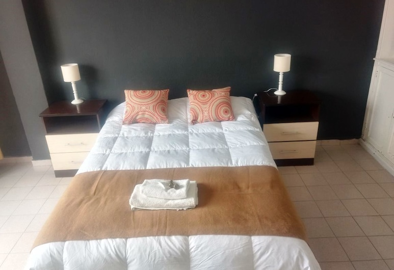 Ventia Hotel Comodoro, Comodoro Rivadavia, Economy-dobbeltværelse, Værelse