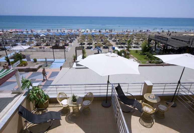 Carihuela Beach Apartments, Torremolinos
