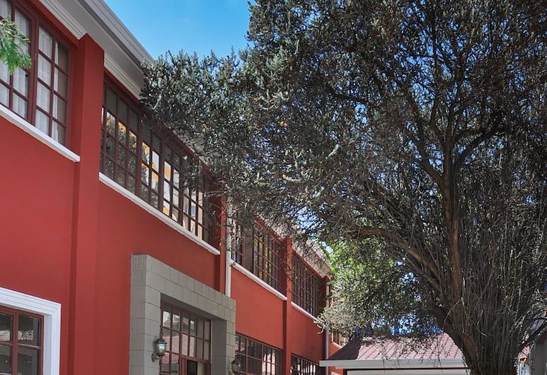 Anami Hotel Boutique, La Paz