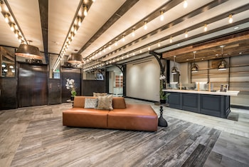Gambar The Mercantile Hotel New Orleans di New Orleans