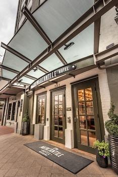 New Orleans bölgesindeki The Mercantile Hotel New Orleans resmi