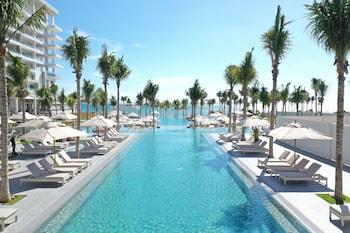 Nuotrauka: Villa Del Palmar All Inclusive Contemporary Splendor, Playa Mujeres