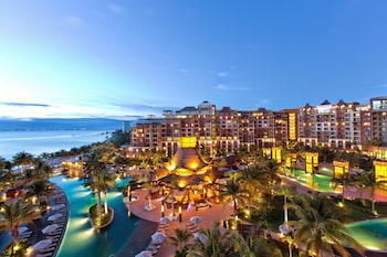 Picture of Villa Del Palmar Cancun Beach Resort Spa in Playa Mujeres