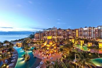Picture of Villa Del Palmar Cancun Beach Resort Spa - Todo Incluido in Playa Mujeres