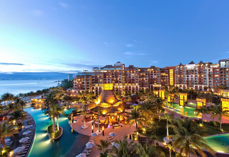 Villa Del Palmar Cancun Beach Resort Spa, Playa Mujeres