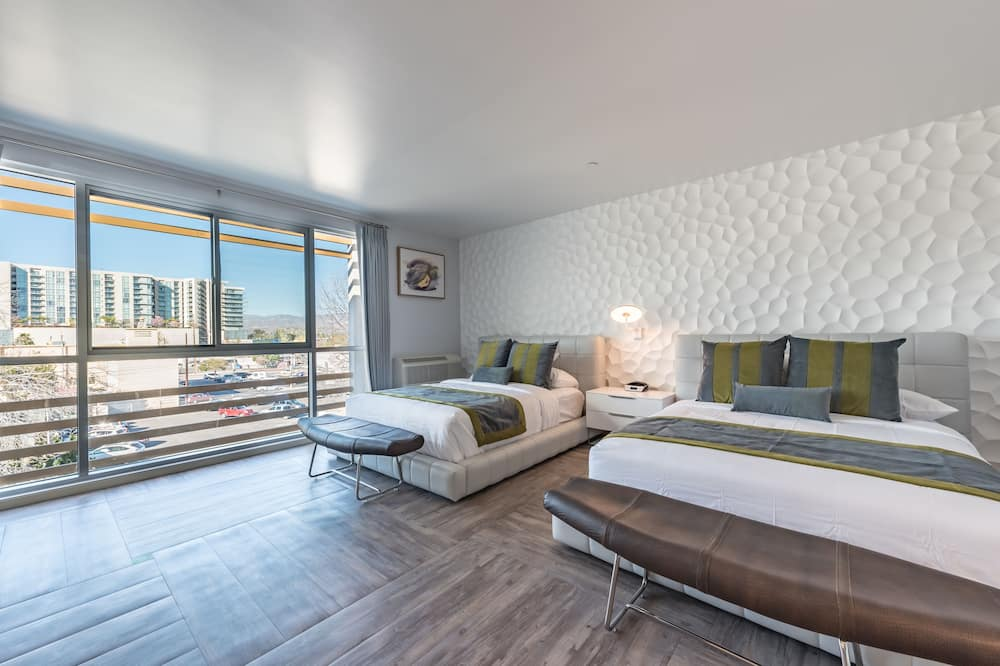 Preferred Room, 2 Queen Beds - Guest Room