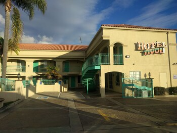 Picture of Tivoli Hotel in Inglewood