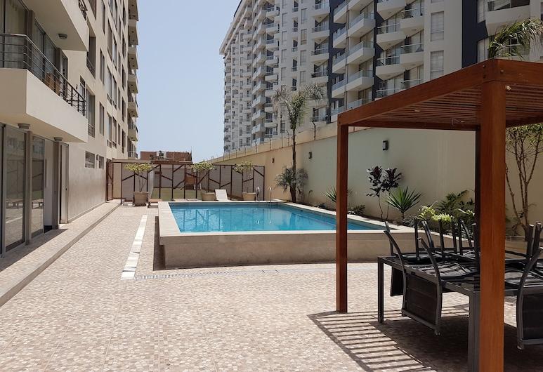 Lima Flats 3, Lima
