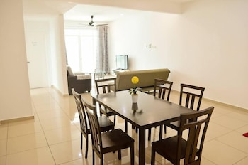 Picture of Summertime Arena Suite 2 in Penang
