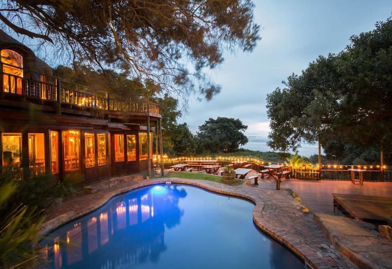 Monkey Valley Beach & Nature Resort, Cape Town, Outdoor Pool