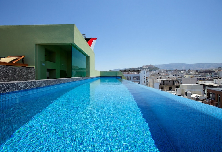 Athens Mosaico Suites & Apartments, Atenas