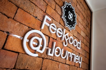 Picture of Feelgood@Journey Hostel in Phuket