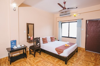 Picture of OYO 106 Hotel Ezen in Pokhara