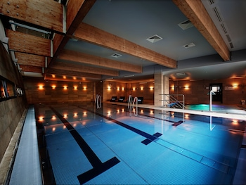 Bild vom VacationClub - Olympic Apartments in Kolobrzeg