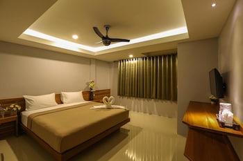 Slika: Living Chilled Koh Tao - Hostel ‒ Koh Tao