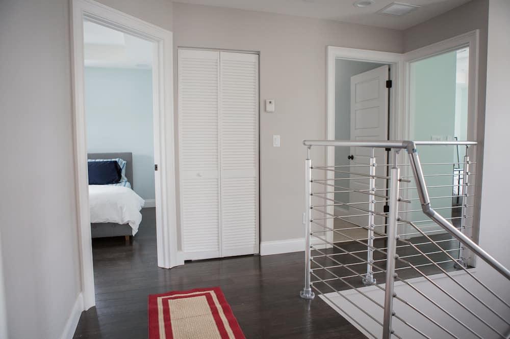 Luxusný dom, 4 spálne, súkromný bazén - Obývacie priestory