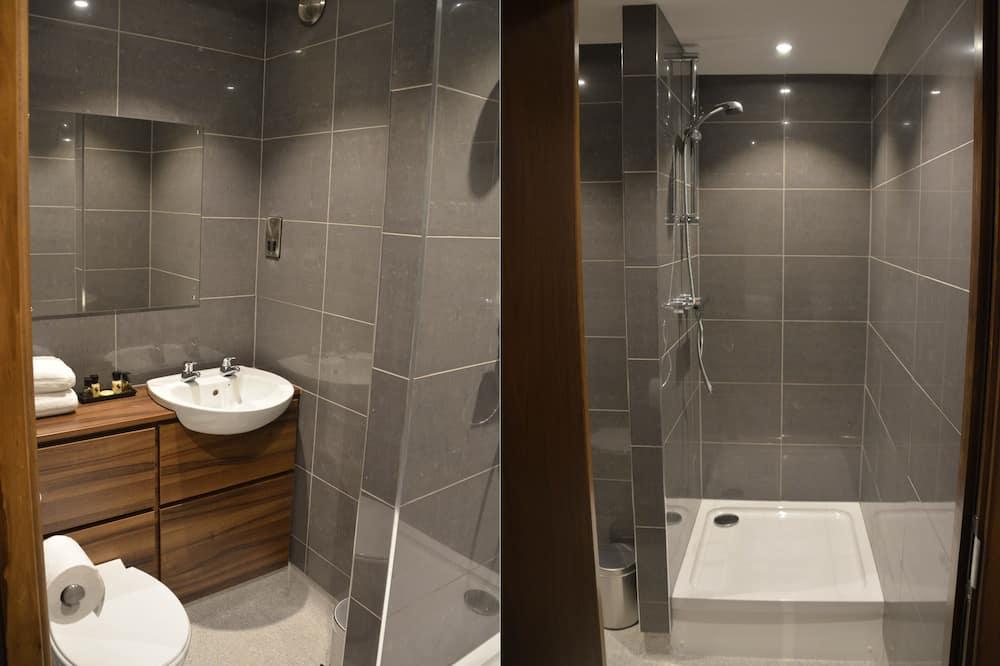 Double Room, Ensuite - Bathroom