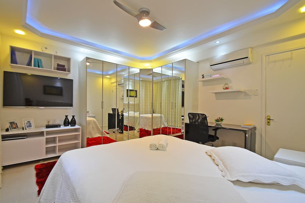Family Apartment, 2 Bedrooms - Room