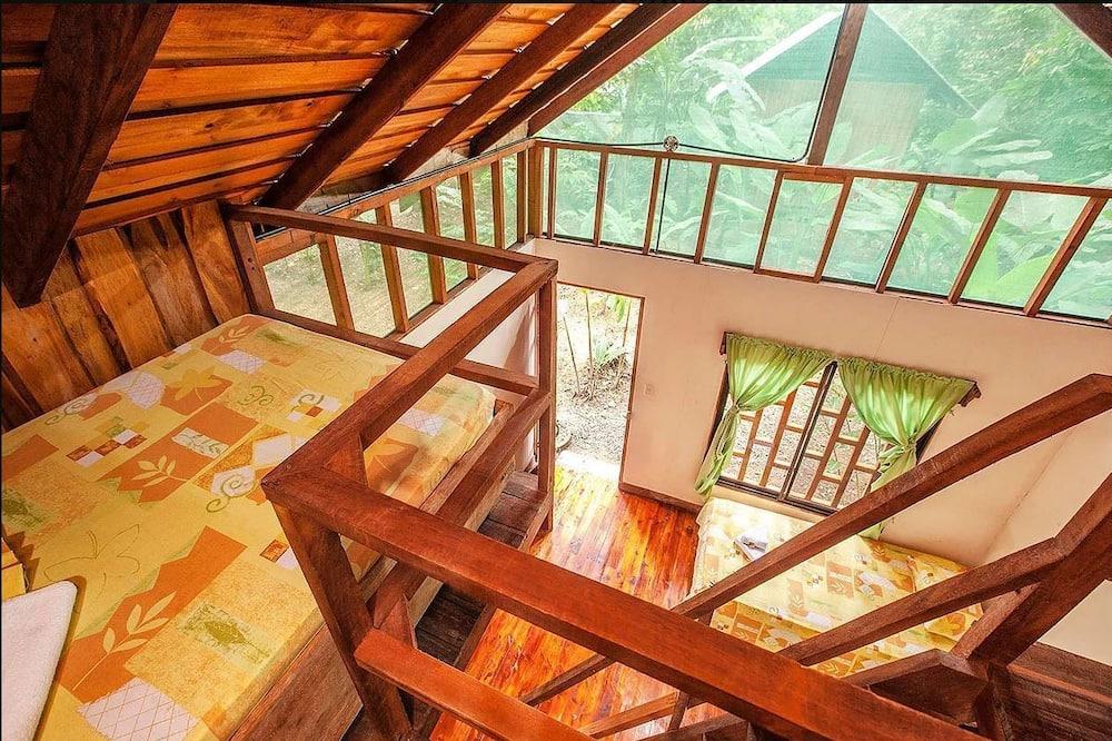 Family Quadruple Room, Multiple Beds, Garden View - Room