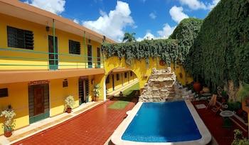 Image de HOTEL MUCUY à Mérida
