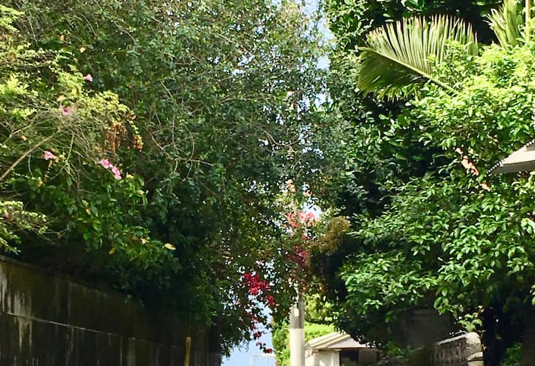 延巴魯酒店, 名護, 從住宿看到的景觀