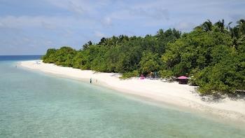 Bild vom Beach Veli in Ukulhas (Insel)