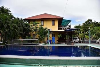 Foto van SD Beach Resort in Pranburi
