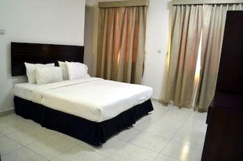 薩拉拉星星酋長服務式公寓 2 號酒店的圖片