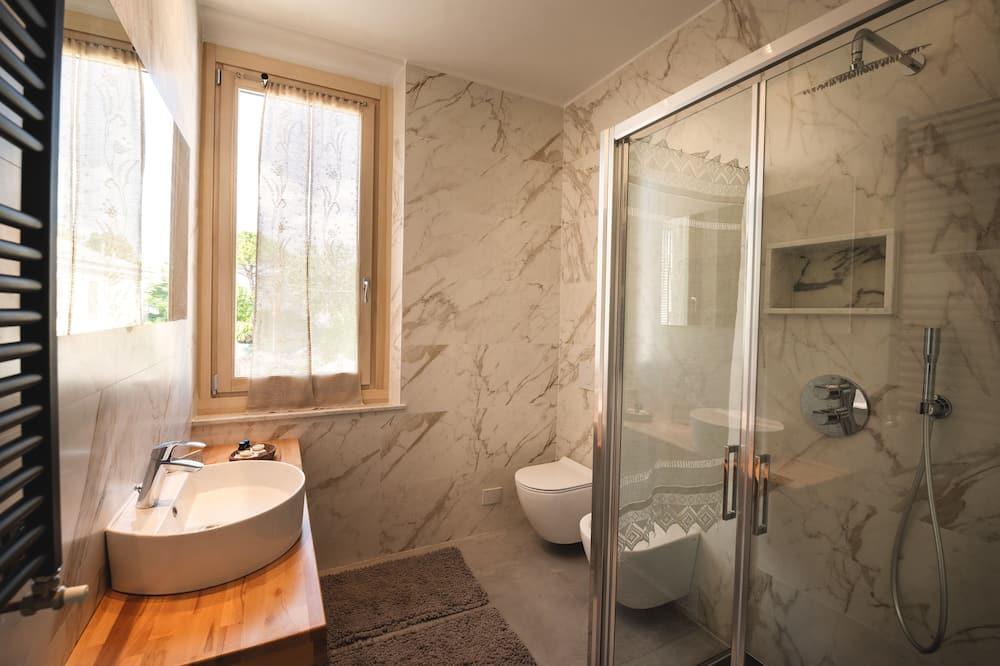 Comfort Triple Room - Bilik mandi