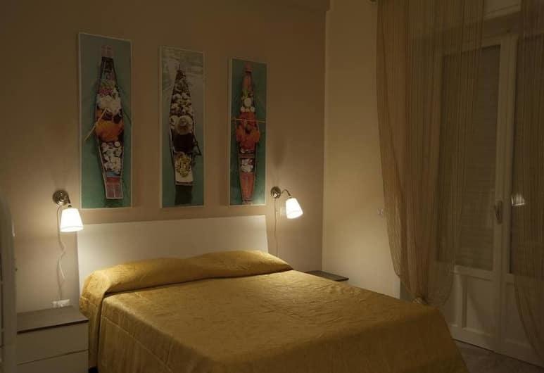 4룸스 B&B 살레르노, 살레르노, 더블룸, 객실