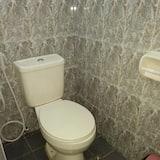 Phòng 4 Tiêu chuẩn, Phù hợp cho người khuyết tật - Phòng tắm