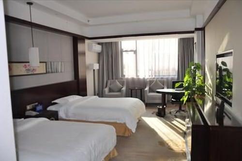 北京久峰月季國際酒店/