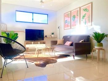 Foto Darwin City Chic Apartment at the KUBE di Darwin