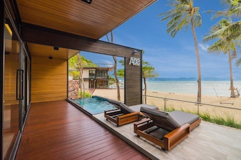 Picture of The Cabin Beach Resort in Koh Phangan