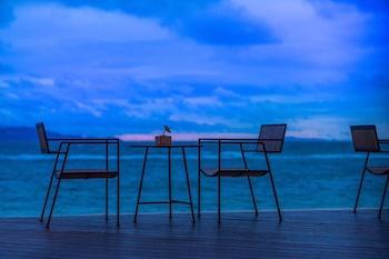 帕岸島小屋海灘渡假村的相片