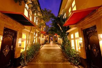 Fotografia hotela (Sari Villa Ubud) v meste Ubud