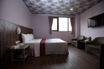 New Taipei City bölgesindeki Sofu Hotel resmi