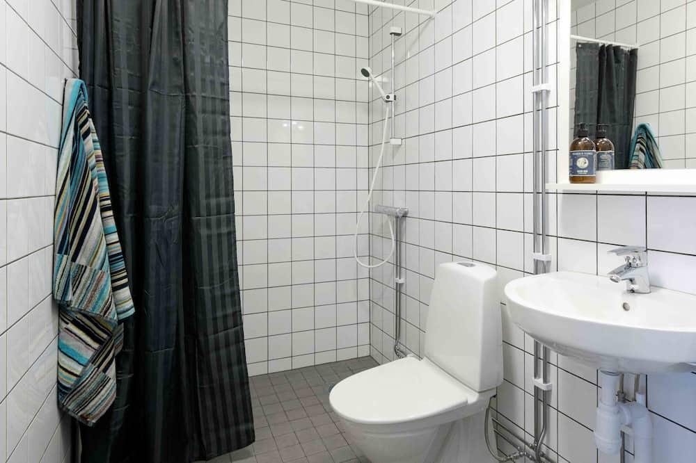 Studio Apartment X-Small - Casa de banho