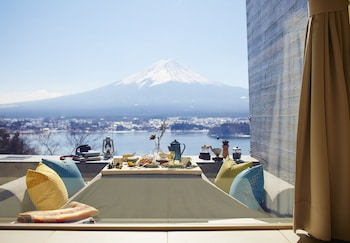 Picture of HOSHINOYA Fuji in Fujikawaguchiko