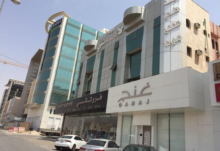 Bait Al Amani, Riyadh
