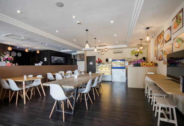 RedDoorz Plus near Lavender Street, Singapore, Restaurant