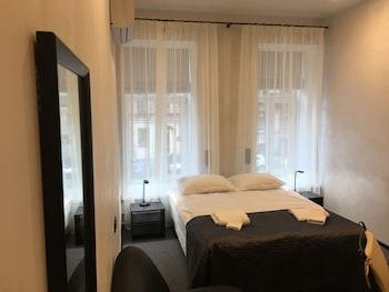 תמונה של K-suites בסנט פטרסבורג