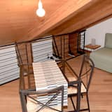 غرفة دوبلكس - غرفة معيشة