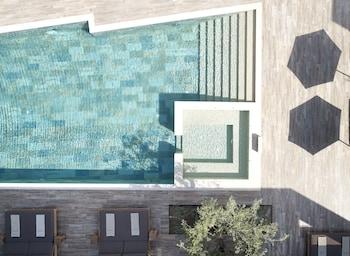 科斯島朗戈 SPA 設計酒店 - 只招待成人入住的圖片