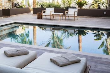 ภาพ Lango Design Hotel & Spa - Adults Only ใน คอส